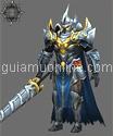 Knight Comander