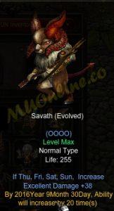 Savath