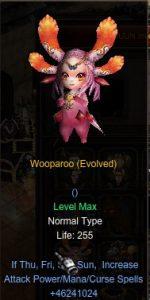 Wooparo