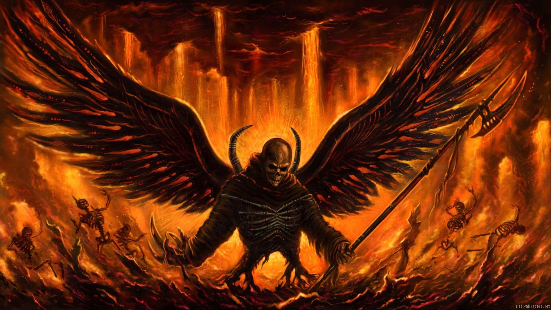 Revenge of Daemons plánuje Hard server..