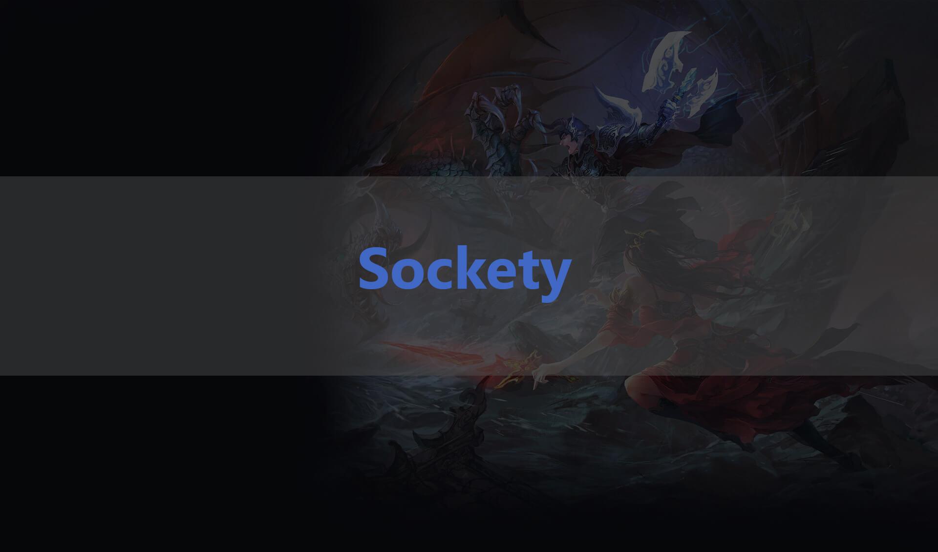 Sockety