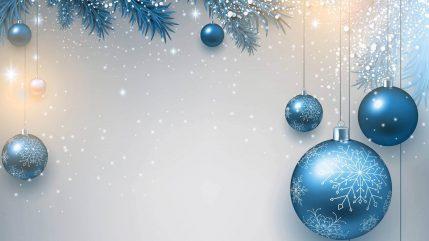 Veselé Vánoce a šťastný nový rok 2018