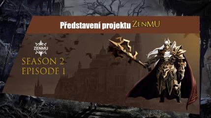 ZenMU představení